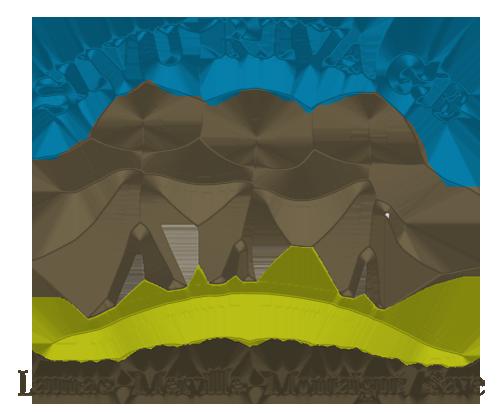 Logo SIVU Rivage Mairie de Launac