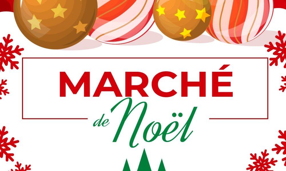 Marché de Noël (candidatures)