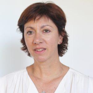 Christine LOUBAT