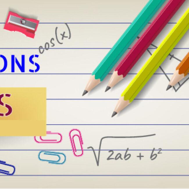 #Inscriptions école maternelle #2021/2022