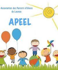 Association des Parents d'Élèves des Écoles publiques de Launac (APEEL)