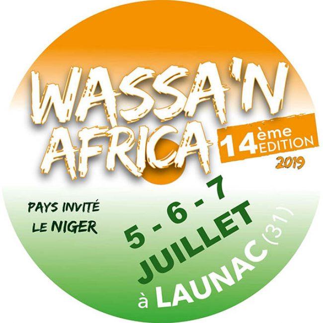 Festival Wassa'n Africa