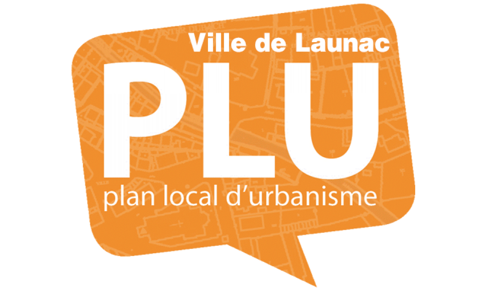 Plan Local d'Urbanisme Mairie de Launac